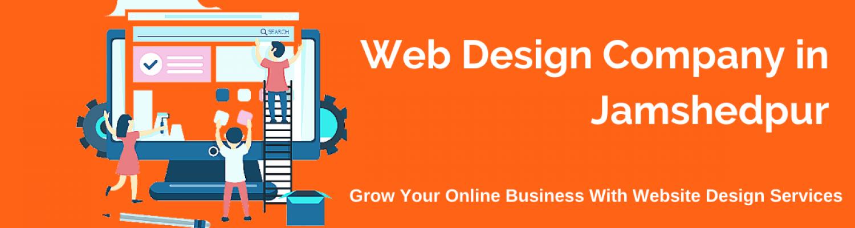 Web Design Company in Jamshedpur