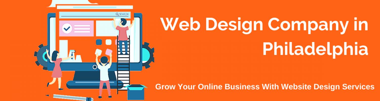 Web Design Company in Philadelphia