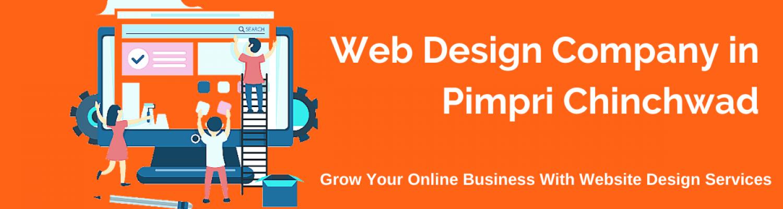 Web Design Company in Pimpri Chinchwad