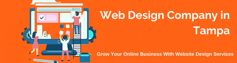 Web Design Company in Tampa
