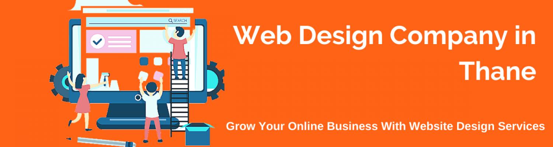 Web Design Company in Thane