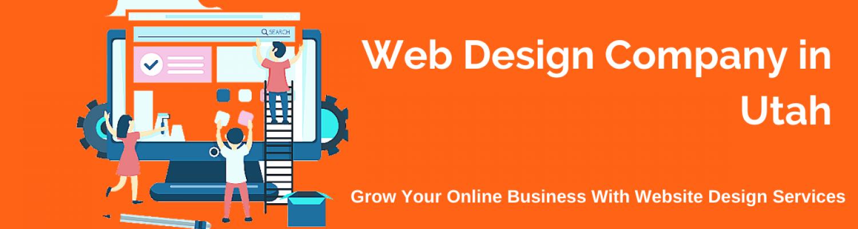 Web Design Company in Utah