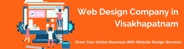 Web Design Company in Visakhapatnam